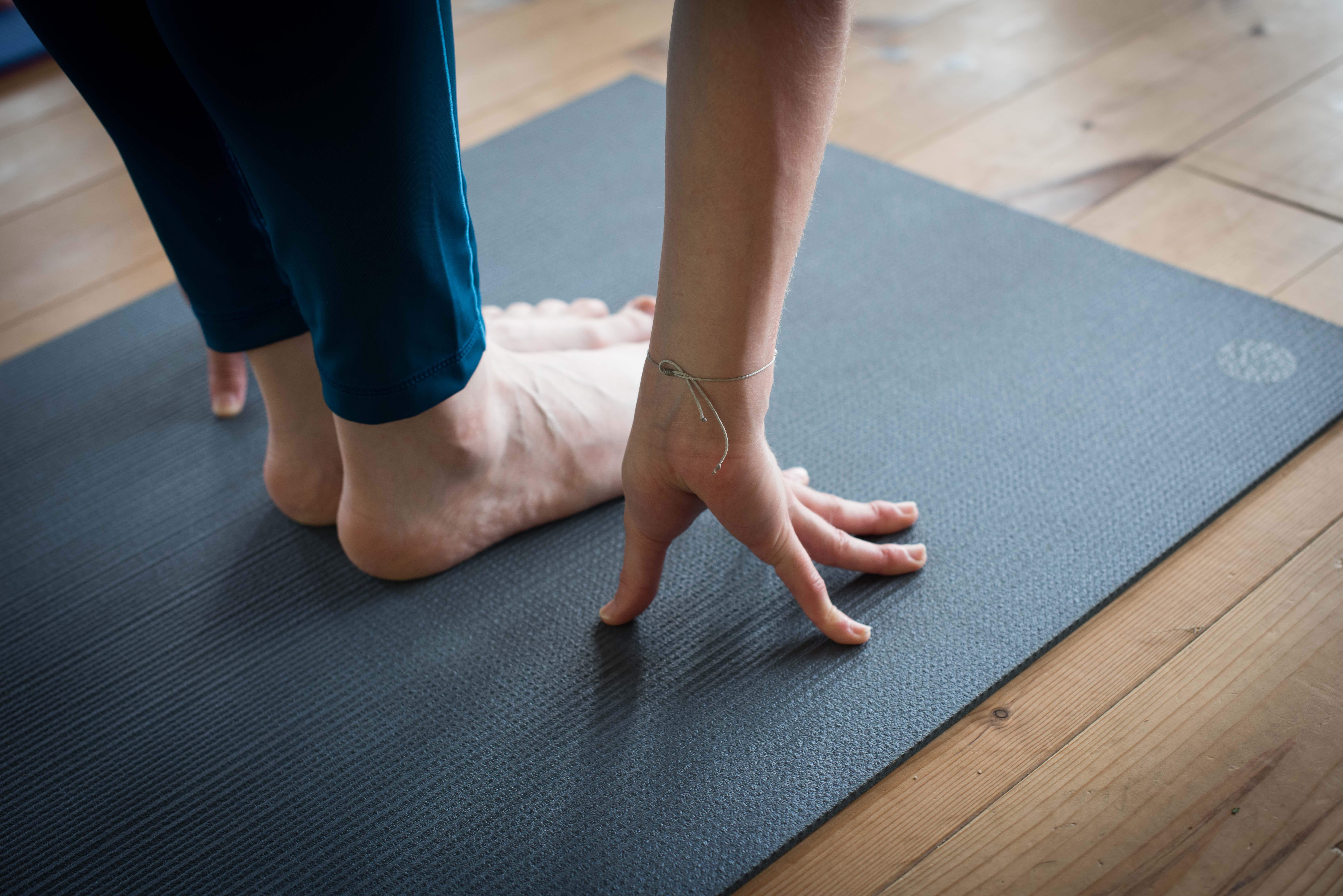 yoga - yoga vers soi