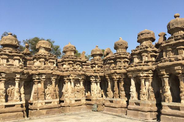 Kailashanata temple