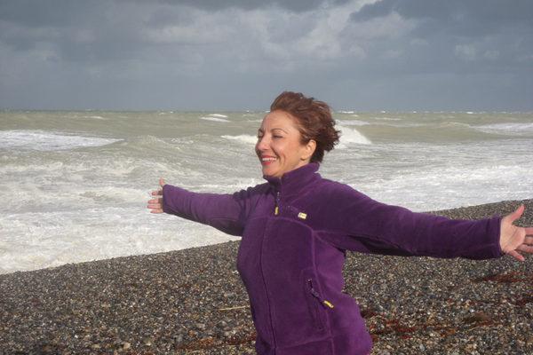 Otilia Yoga Baie de Somme