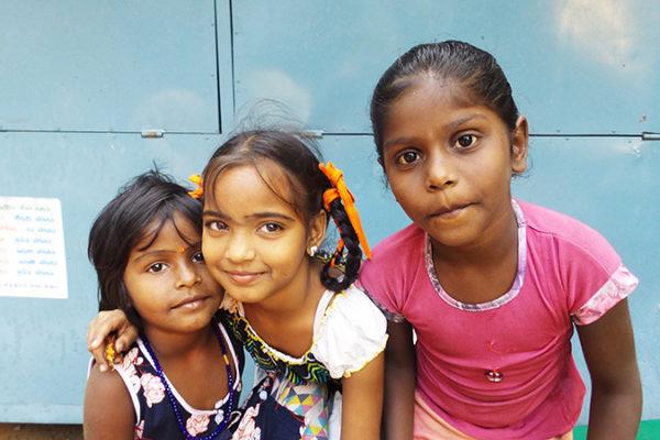 enfants 2 Inde