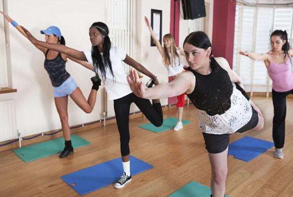 yoga ado - Yoga vers soi